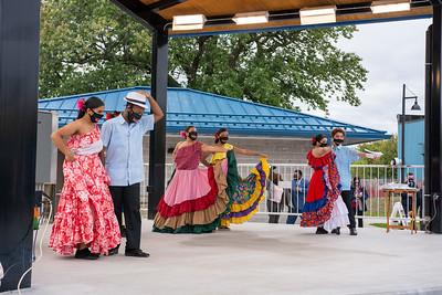 La Marketa Ribbon Cutting Ceremony 10-08-2020