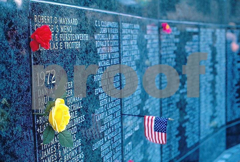 Whether it's a yellow ribbon or yellow rose, war heroes all deserve the right to come home and to be honored their the ultimate sacrifice made to protect America. WA