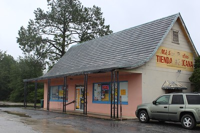 8770 Hwy 301-Mexican Grocery Store/60 miles from PO