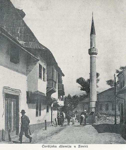 Zenica 8