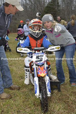 2014 SECCA Hare Scramble at NATRA