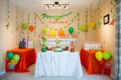 Suvitha Party 10132018
