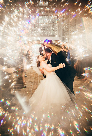 Danielle + Jame's Wedding!