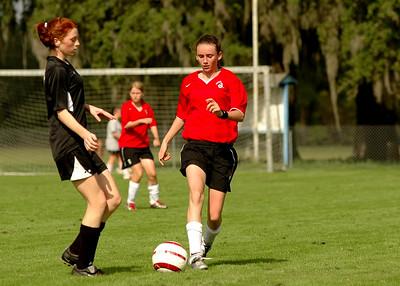Soccer 1/6/2007