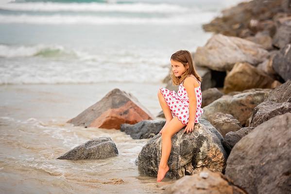 Beach September 2021 - Menza