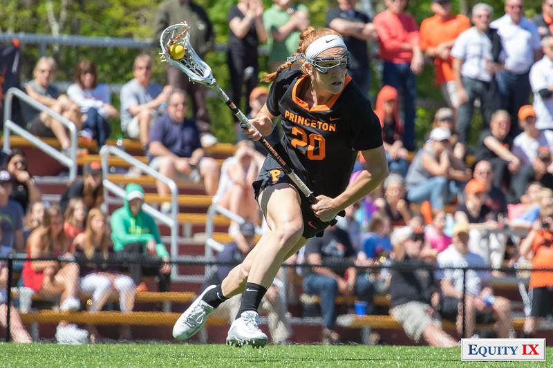Princeton - Quarter Finals