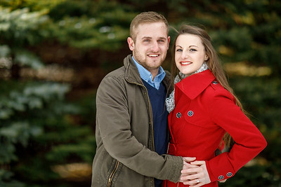 Catie & Brian