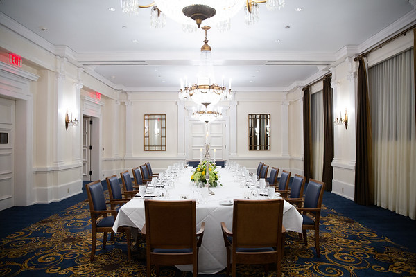 2020.01.22 Olympic Club Directors Dinner