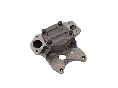 MF 6100 6200 8100 8200 LANDINI LEGEND SERIES PERKINS 6 CYLINDER PHASER 1006.6 ENGINE OIL PUMP