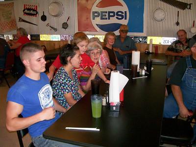 2011 08 19 Family @ Tates