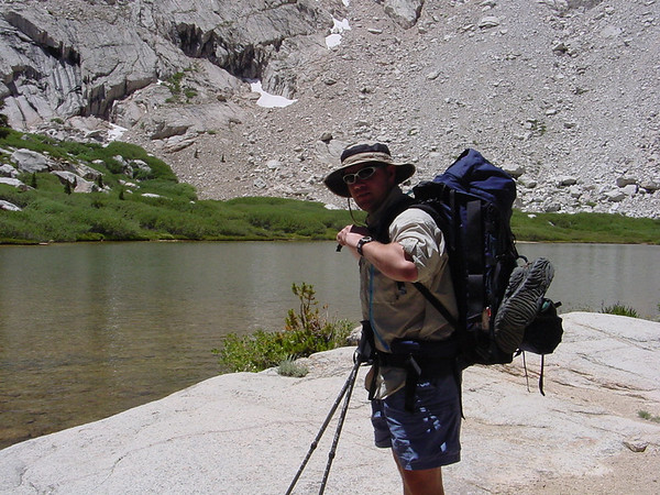 Mount Whitney 2002
