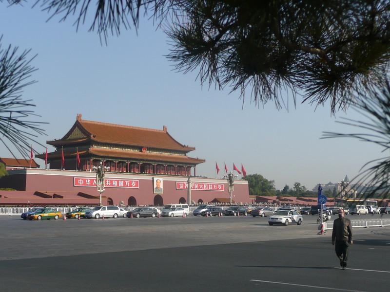 Forbidden City, 2010,Beijing, China