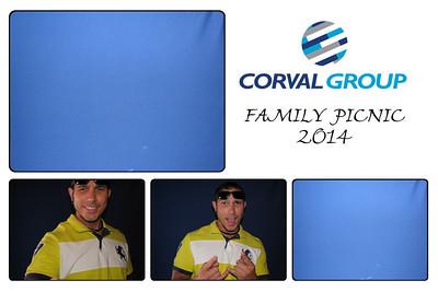 Corval Family Picnic 9/6/14