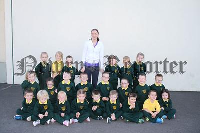 ST PATRICK'S PRIMARY SCHOOL HILLTOWN