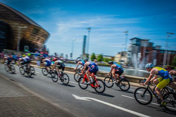 British Elite Sprint Championships - Men