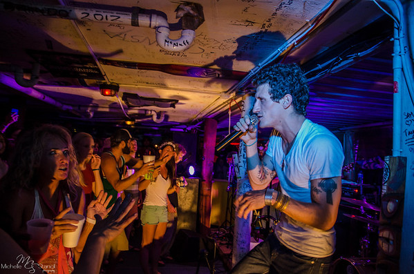 The  Revivalists - Gulf Coast Venues