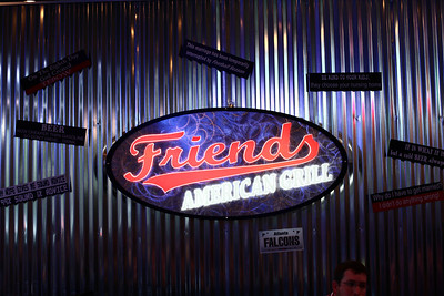 Friends Restaurant Shoot 5-3-13