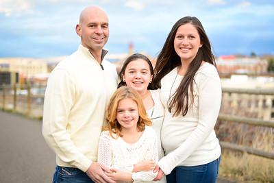 Setzer Family