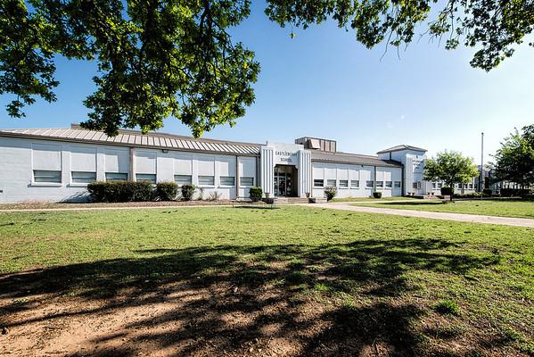 Castleberry Elementary School