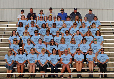 2013 Mom's Football Clinic