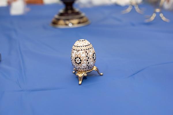 Eggs - Yvie / Bob Klancko
