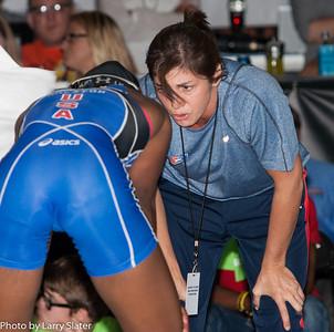 Women Finals 48, 63