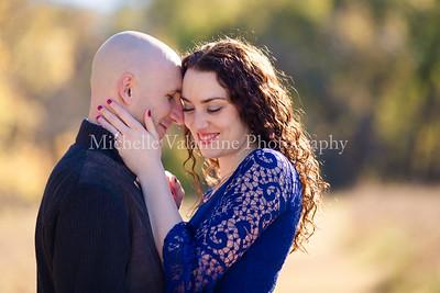 Marissa & Andrew   Engagement, exp. 12/20