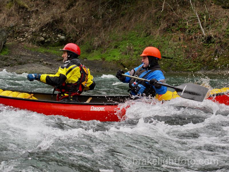 Cowichan River