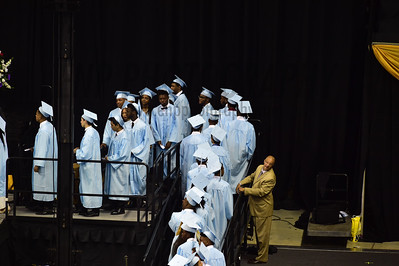 Treyvon ERH Graduation 6/6/16