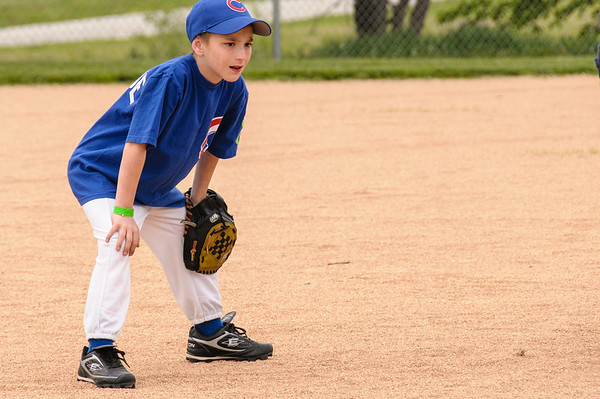 Jake - Baseball 2012