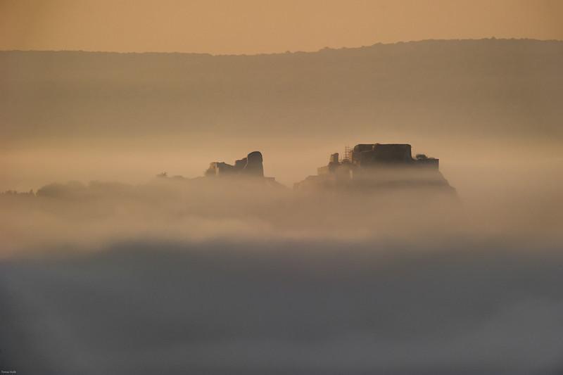 hrad Devín