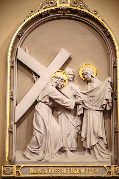 _NIK1626 Lent St. Patricks Fr. Markellos shroud.JPG