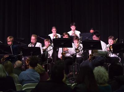 2018 - 19 Middle School Instrumental