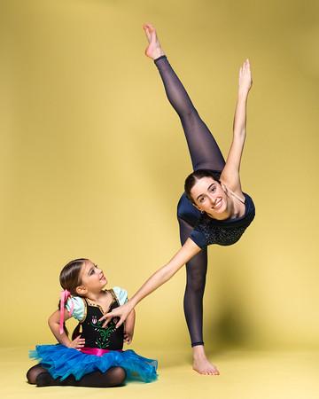 GIANNA & ISSA ZUMPANO