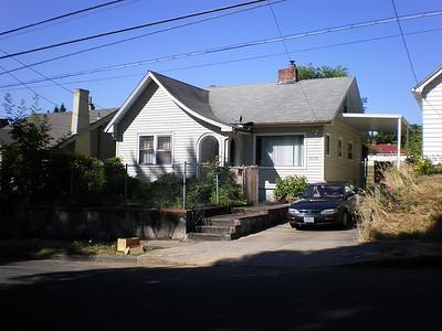 The House (Outside)