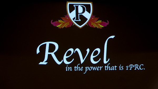 Revel: 8th Annual 1PRC Auction