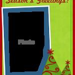 Holiday Card Templates