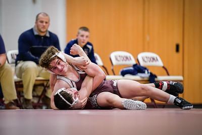 Altoona Wrestling v Huntingdon 1-23-20