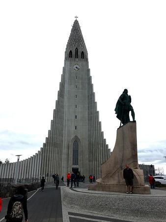 Iceland - Aug 2016