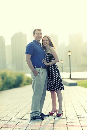 Caroline and David July 15, 2010