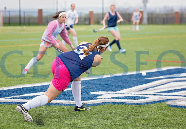 Alumni Field Hockey Game (Photos by Annalee Bainnson)