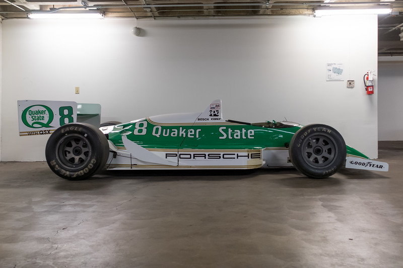 1988 March-Porsche 88C CART/Indy Car