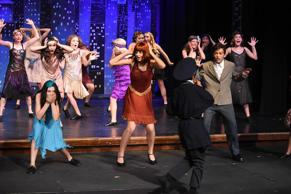Thoroughly Modern Millie - 2018