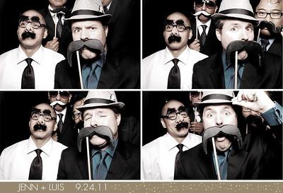SF 2011-09-24 Jenn & Luis