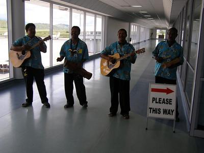 Papua New Guinea: Port Moresby (2009)