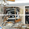 LFD car into Jester La house 11-118-14 0013 hours 058