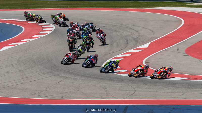 Red Bull Grand Prix of the Americas 2017