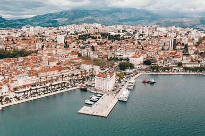04-13-19 Split, Croatia