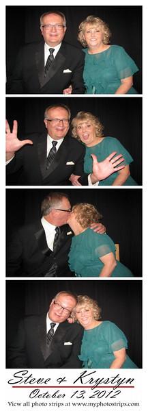Krystyn & Steve (10-13-2012)