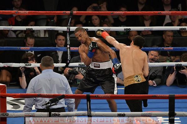 Daniyar Yeleussinov vs. Noah Kidd